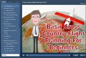 Country Flight eLearning Course