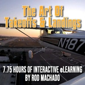 Take offs and Landings e-learning course